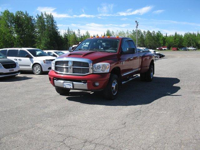 RAM 3500 Laramie 2007
