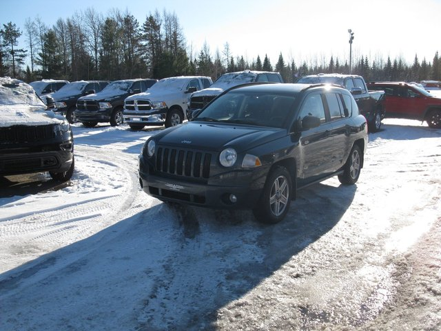 Jeep Compass North edition 4x4 2008