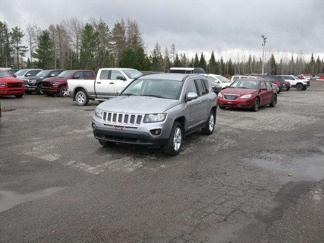 Jeep Compass North 2014
