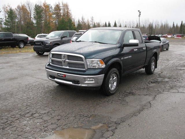 RAM 1500 BIG HORN 2011