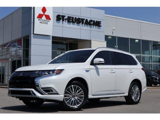 Mitsubishi PHEV SEL CUIR TOIT À PARTIR DE 119$/SEM.+tx 2021