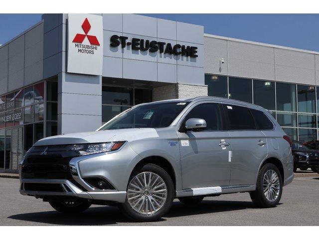 Mitsubishi PHEV PHEV SE À PARTIR DE 109$/SEM.+tx 2021