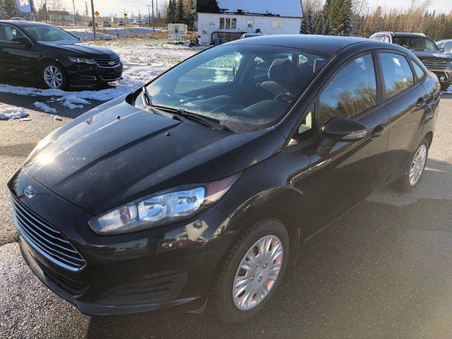 Ford Fiesta SE PNEUS D'HIVER 2014
