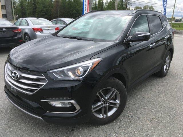 Hyundai Santa Fe Sport SE AWD 2018
