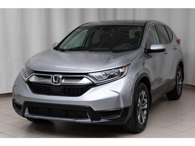 Honda CR-V LX AWD 2019