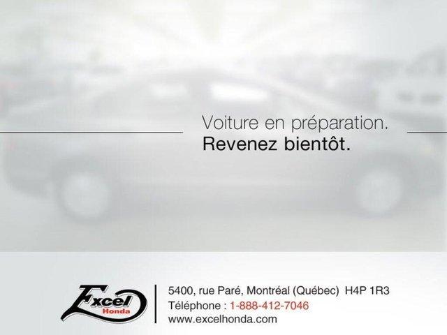 Honda Fit 5dr HB CVT EX-L Navi 2016