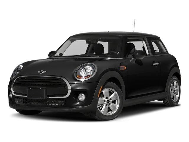 Mini Cooper Hardtop 3dr HB 2017