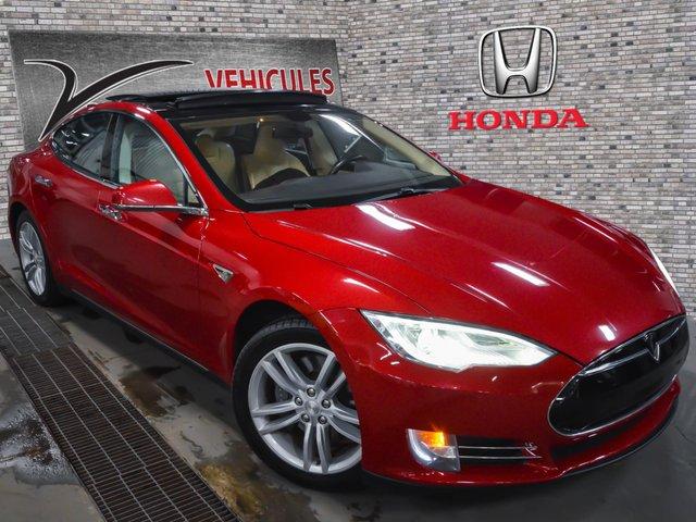 Tesla Model S 85*BATTERIE GARANTIE* 2013