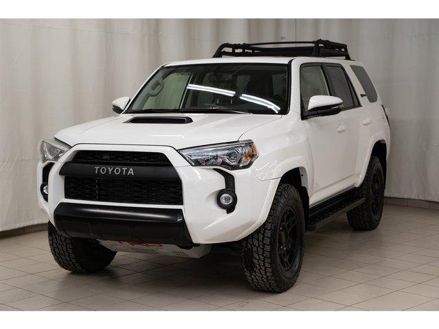 Toyota 4Runner 4WD 2019