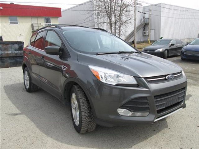 Ford Escape SE 4WD SE 2015