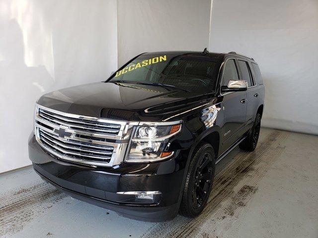 Chevrolet Tahoe PREMIER GPS CUIR NAVIGATION AUDIO BOSE 2017