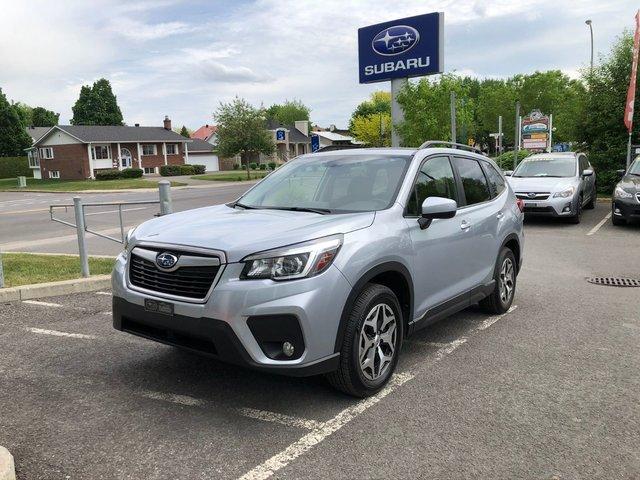 Subaru Forester Convenience 2020