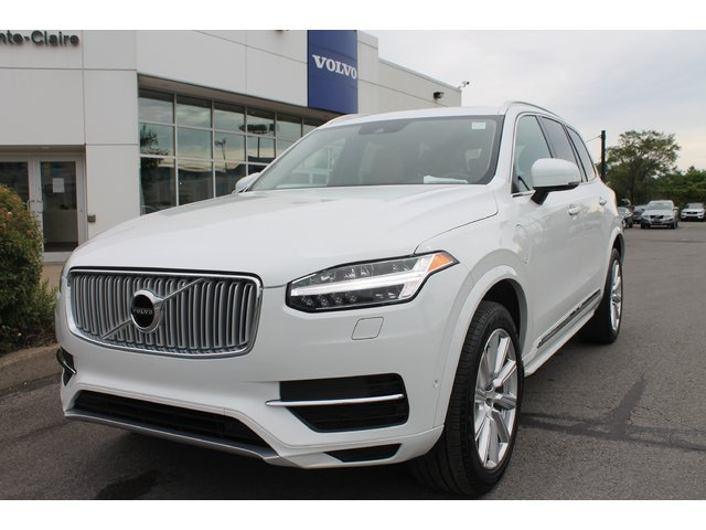 Volvo XC90 Hybrid T8  Inscription hybrid 7 PLACES CONVINIENCE P 2016