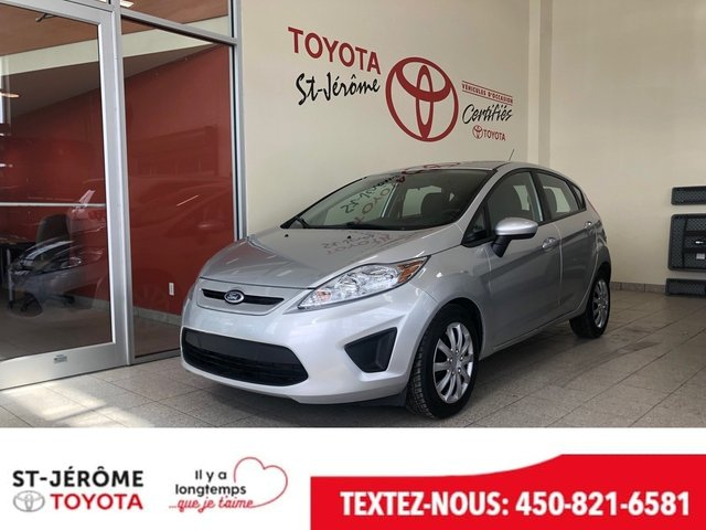 Ford Fiesta * SE * A/C * AUTOMATIQUE * 2013