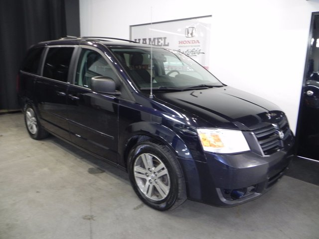 Dodge Grand Caravan SE STOW'N'GO 2010
