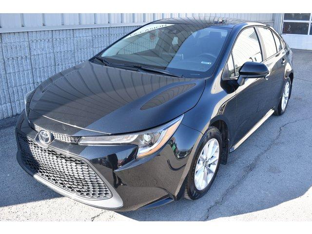 Toyota Corolla LE AUTOMATIQUE SEDAN GROUPE AMILIORER 2020