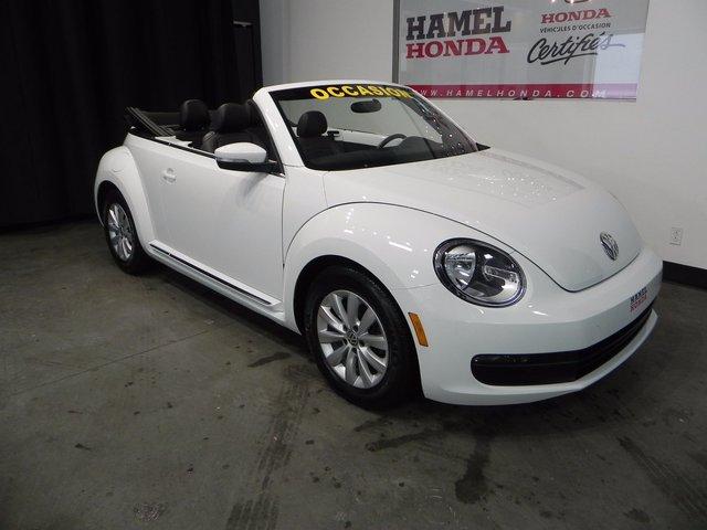 Volkswagen New Beetle HIGHLINE 2014