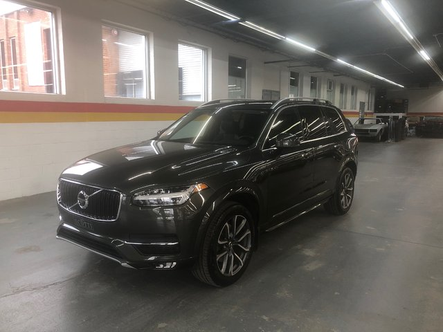 Volvo XC90 Momentum CLIMATE / VISION / CONVENIENCE PACK/ 2018
