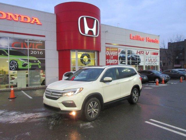 Honda Pilot Ex-L + PNEUS HIVER 2016