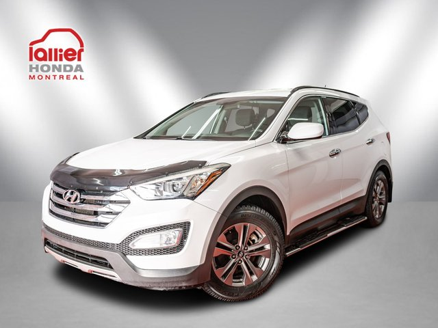 Hyundai Santa Fe PREMIUM**BLUETOOTH*RÉGULATEUR DE VITESSE** 2013