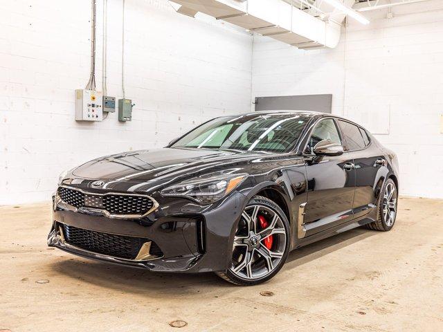 Kia Stinger GT Limited pneus hiver et été!! JAMAIS ACCIDE 2018