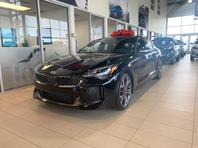Kia Stinger GT-LIMITED **SPECIAL DEMO** 8500$ 2019