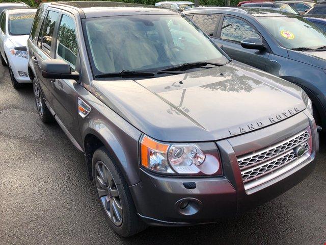 Land Rover LR2 HSE AWD (4X4) **MECANIQUE A1** 2008