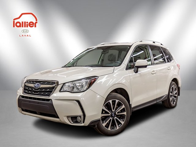 Subaru Forester ***TOURING+AWD(4X4)+CUIR+TOIT+SEULEMENT 38,00 2018
