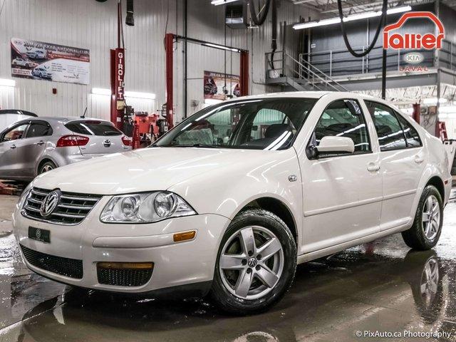 Volkswagen City Jetta BAS MILLAGE 2008
