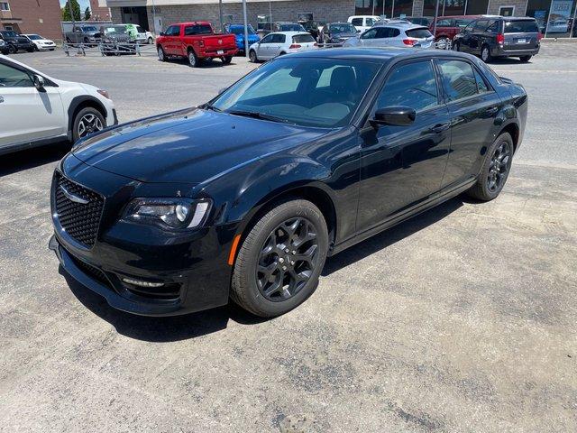 Chrysler 300 300S ECRAN 8.4 POUCES 2019