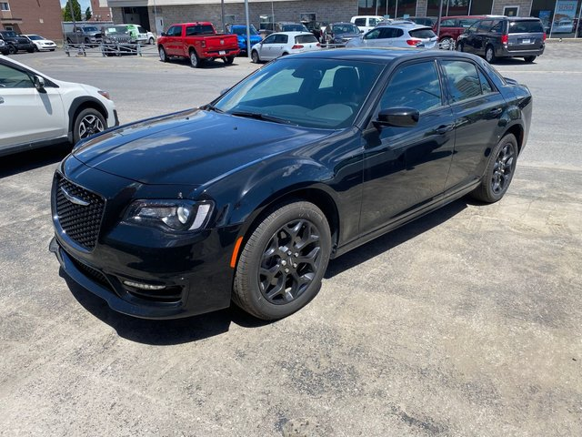 Chrysler 300 300 S - GPS - Toit - Cuir - 8.4 tactile 2019