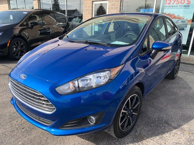 Ford Fiesta SE NOUVEAU EN INVENTAIRE 2019
