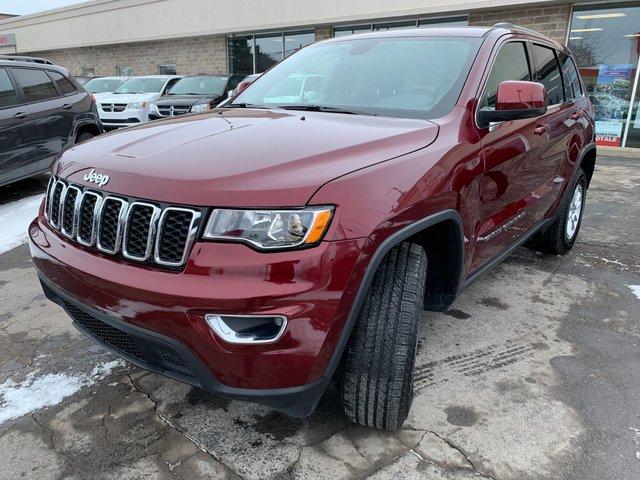 Jeep Grand Cherokee NAVIGATION - SIÈGES ÉLECTRIQUES - 4WD 2019