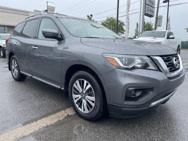 Nissan Pathfinder 4x4 - SL Premium - Toit double - Cuir - GPS 2019
