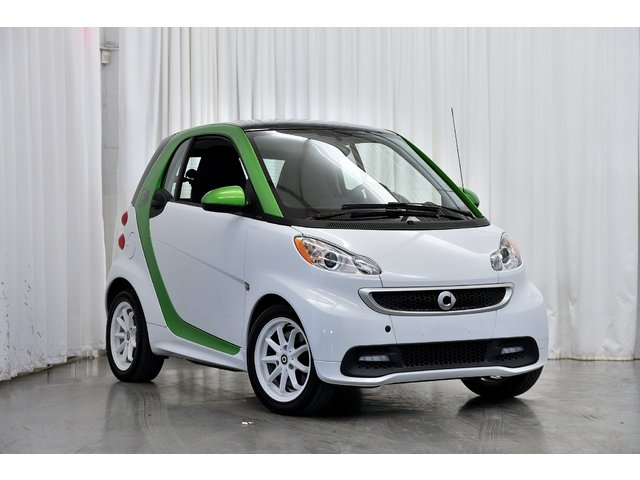 Smart ForTwo Passion Passion 2014