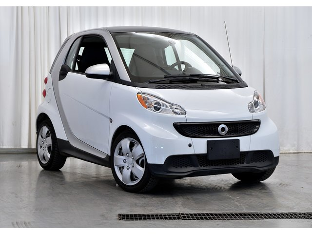 Smart ForTwo Passion  2014