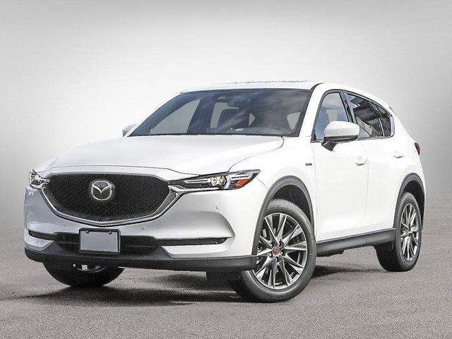 Mazda CX-5 100th Anniversary Edition 2021