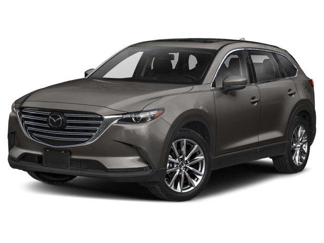 Mazda CX-9 GS-L 2020