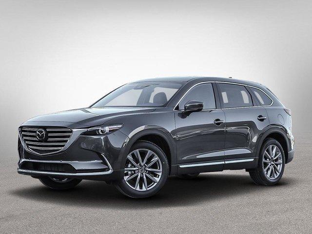 Mazda CX-9 GT 2021
