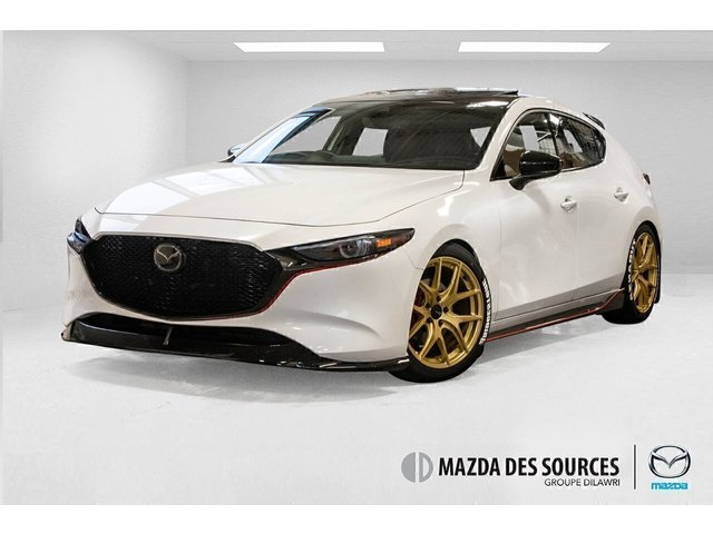 Mazda Mazda3 Sport GT 2020