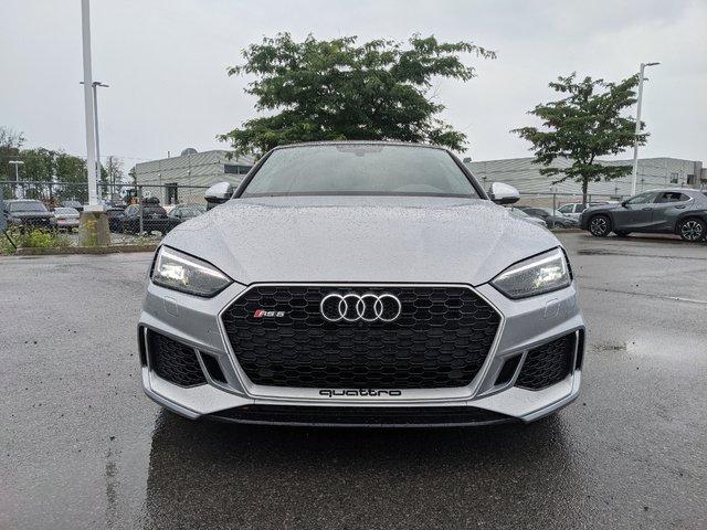 Audi RS 5 COUPÉ PREMIUM + SPORTS PKG, TOIT, NAVI, SYSTÈME B&O 2019
