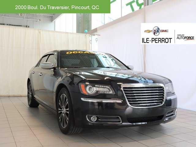 Chrysler 300 S,AWD,TOIT OUVRANT,NAV,SIÈGES CHAUFFANT+VENTI 2014