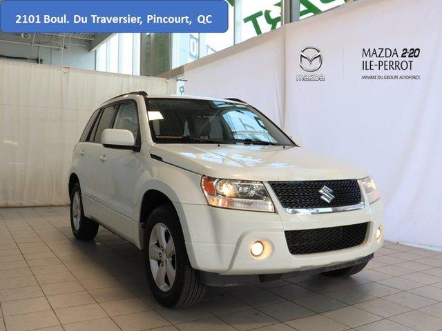 Suzuki Grand Vitara JLX-L 2010