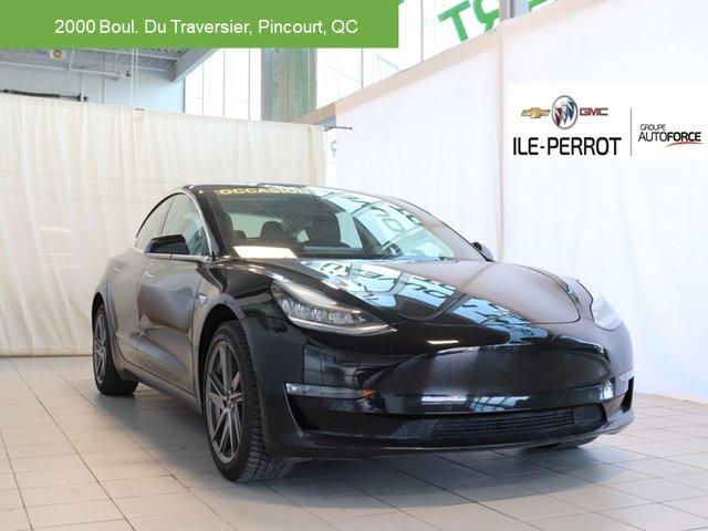 Tesla 3 STANDART +,TOIT PANO,AUTOPILOTE 2019