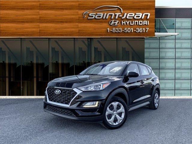 Hyundai Tucson Essentiel AWD // BLUETOOTH + CAMERA DE RECUL 2020