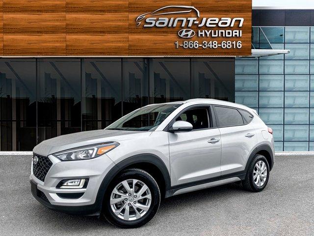 Hyundai Tucson Preferred AWD // MAGS + CAMERA + BLUETOOTH 2020