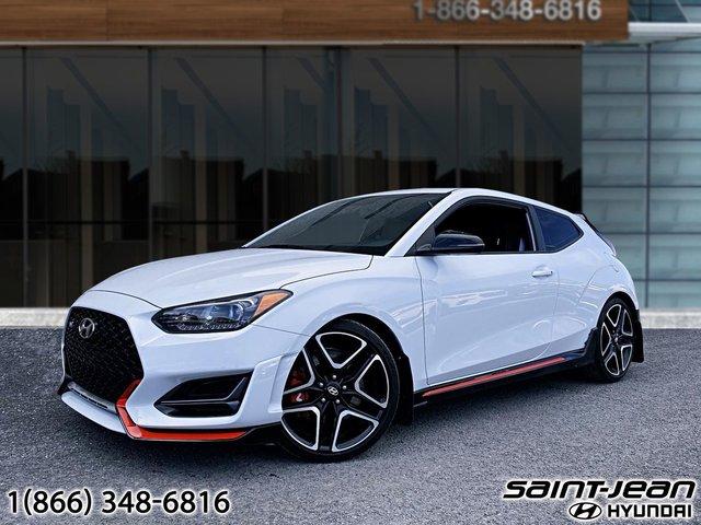 Hyundai VELOSTER N 2.0 Turbo 2020