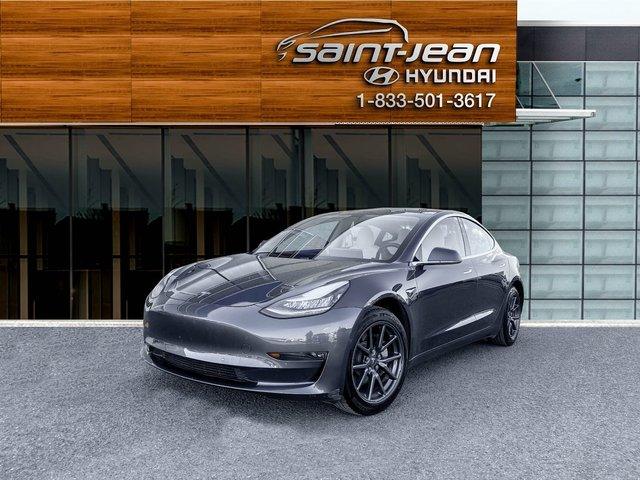 Tesla MODEL 3 SR+ 2019