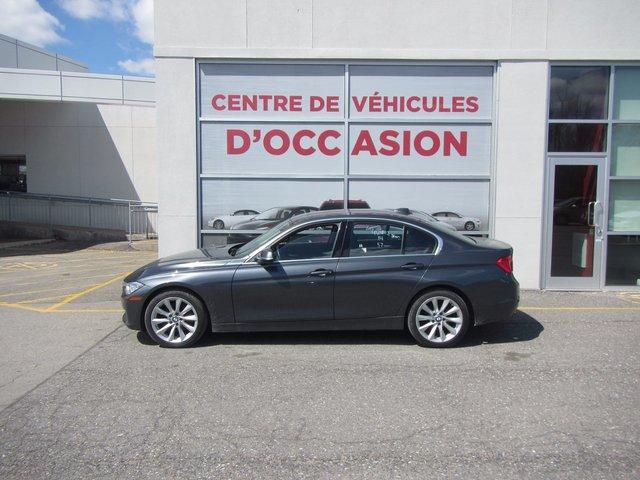 BMW 3 Series 320i xDrive 2014
