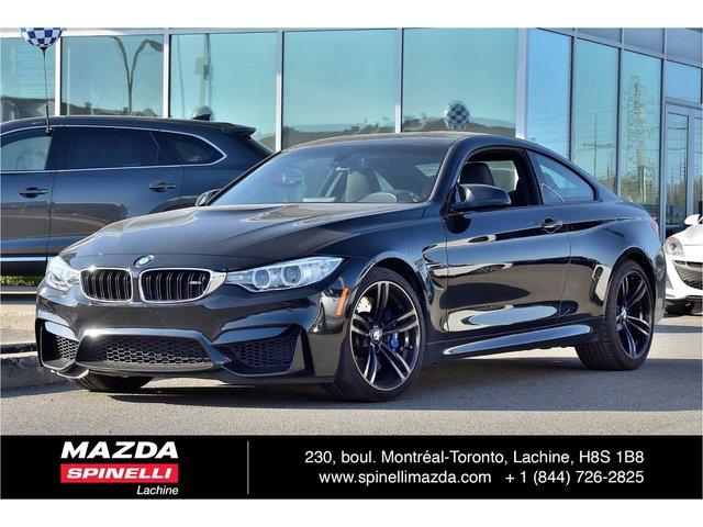 BMW M4 DCT 2015